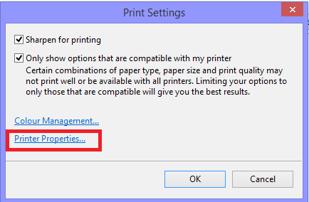 Printing Instructions | Floato
