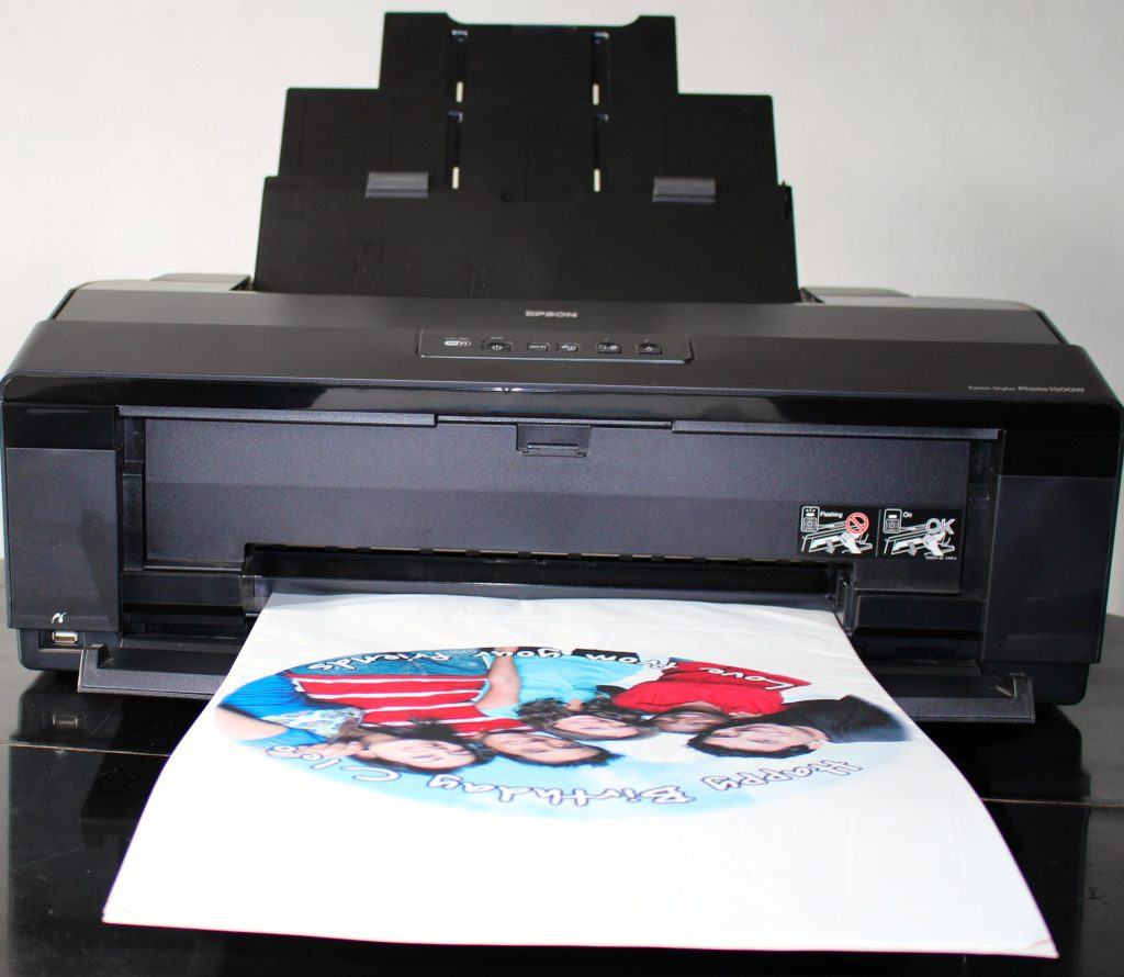 Printing Instructions   Floato